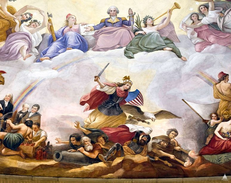 Flickr_-_USCapitol_-_Apotheosis_of_Washington,_War